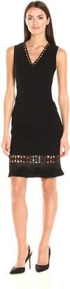Elie Tahari Women's Clarrisa Dress