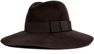 Brixton 'Piper' Floppy Wool Hat