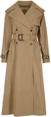 Valentino Belted Trench Coat