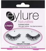 Eylure Naturalites Eyelashes - Volume Plus 101 - Pack of 2