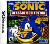 Nintendo Sonic Classic Collection for DS