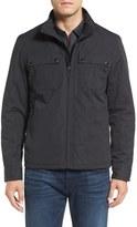 Cole Haan Men's Zip Jacket
