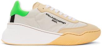 Stella McCartney Multicolor Loop Sneakers