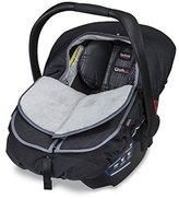 Britax B-Warm Insulated Infant Car Seat Cover, Polar Mist by USA