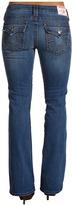 True Religion Petite Becky Boot in Short Fuse Women's Jeans