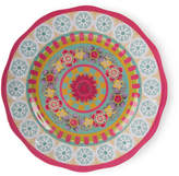 Mackenzie Childs MacKenzie-Childs Florabundance Melamine Serving Platter