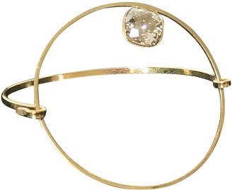 Helene Zubeldia Gold Yellow gold Bracelets