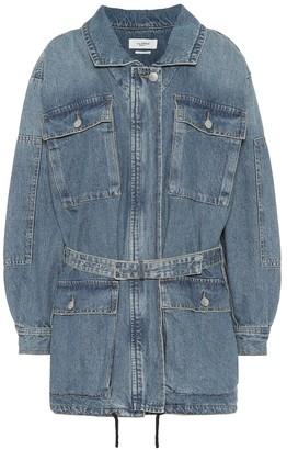 Etoile Isabel Marant Guila denim jacket