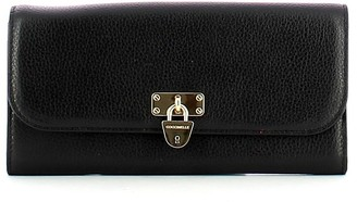Coccinelle Women's Black Wallet
