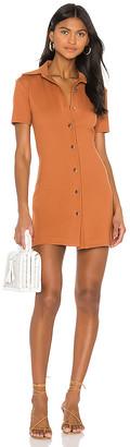 Stoned Immaculate Short Sleeve Shirt Dress
