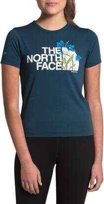The North Face Himalayan Source Graphic Tee