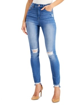 INC International Concepts Inc Essex Curvy-Fit Jeans, Created for Macy's