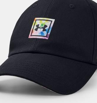 Under Armour Unisex UA Pride Adjustable Cap