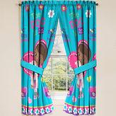 Disney Doc McStuffins Boo Boos Be Gone 2-Pack Rod-Pocket Curtain Panels