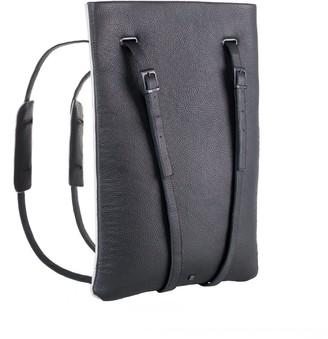 Maria Maleta Laptop Backpack Black