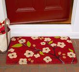 Cherry Blossom Door Mat