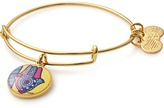 Alex and Ani Hamsa Art Infusion Charm Bangle | Romero Britto