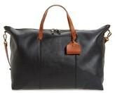 Madewell 'Transport' Weekend Bag - Brown