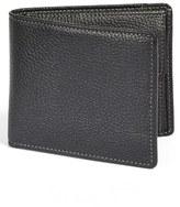 Boconi Men's 'Tyler' Rfid Protected Wallet - Black