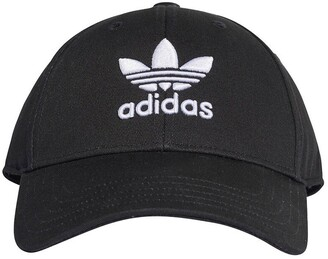 adidas Baseb Class Tre Cap in Cotton