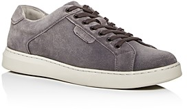 Kenneth Cole Men's Liam Suede Sneakers