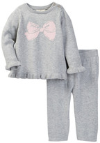 Kate Spade sweater knit two-piece set (Baby Girls)