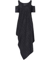 Kiko Cut Out Drape Dress