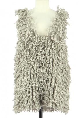 Maje Beige Knitwear for Women