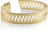 Annelise Michelson Gold Carnivore Arm Cuff