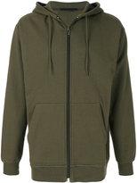 Alexander Wang hooded jacket