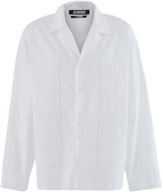 Jacquemus Drap shirt