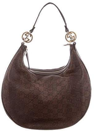 1ce36c39c Guccissima Leather - ShopStyle