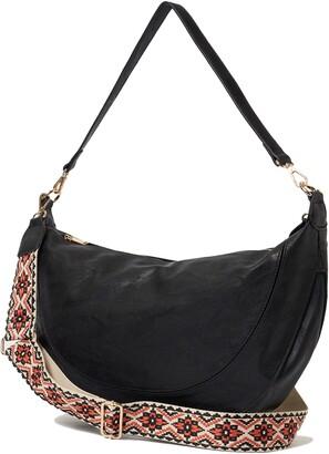 Urban Originals Luna Vegan Leather Crossbody Bag