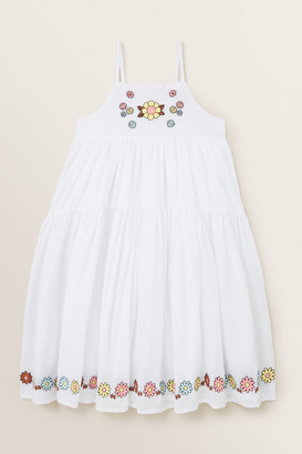 Seed Heritage Embroidered Dress