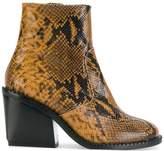 Robert Clergerie Mayan boots
