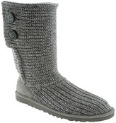 UGG Cardy Crochet Boot (Toddler, Little Kid, & Big Kid)
