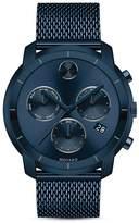 Movado BOLD Chronograph, 44mm