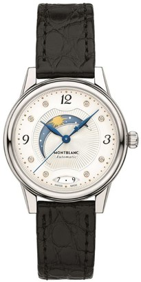 Montblanc Boheme Day and Night Watch