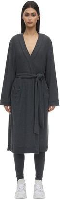 Eberjey Cozy Modal Blend Jersey Robe