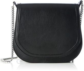 Kaviar Gauche Womens Petite Bag Plain Shoulder Bag