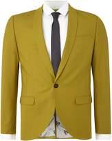 Noose And Monkey Ellroy Suit Jacket