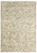 Bashian Rugs Yasmine Hand-Knotted Wool Moroccan Rug