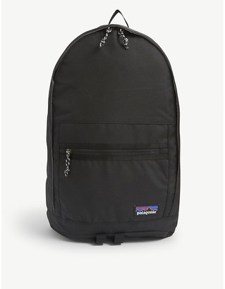 Patagonia Arbor Classic recycled-woven backpack