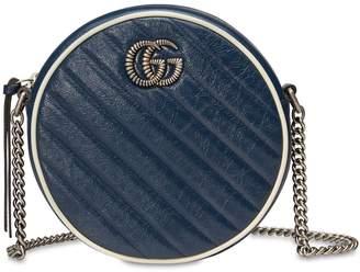 Gucci GG MARMONT CIRCLE CAMERA BAG