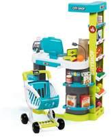 Smoby City Shop Set