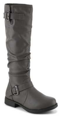 Journee Collection Stormy Riding Boot