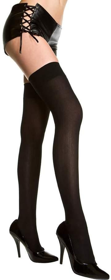 fe750addf Thigh High Tights - ShopStyle Canada