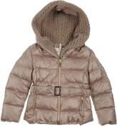 Geospirit Down jackets - Item 41662736