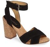Splendid Women's Birdie Strappy Sandal