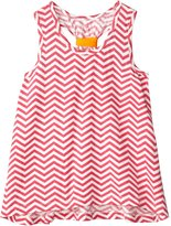 Pink Chicken Ziggy Tank Top (Toddler/Kid)-Beetroot-9-10 Years